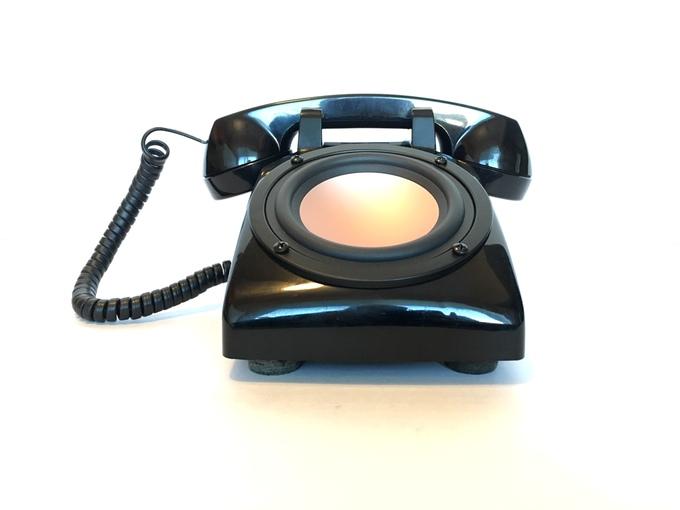電話 黒 中古黒電話が無料・格安で買える!|ジモティー