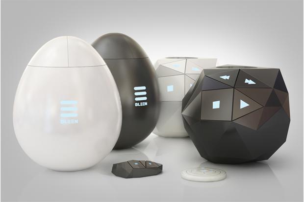 眼鏡のいらない3Dプロジェクター「BLEEN」で自宅が映画館になる!