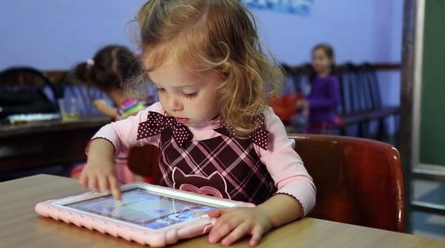 ゲームをしながら子供たちが笑顔で学習できる「Bam Boomerang」