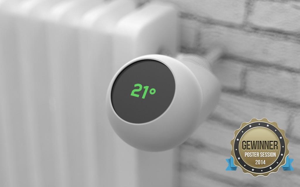 もう暖房を消し忘れても大丈夫!賢いヒーティングコントローラー「eCozy」