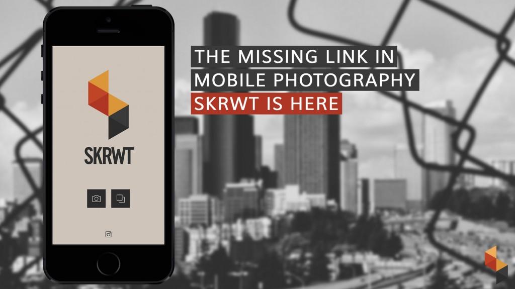 iPhone画像がプロの写真に生まれ変わる!画像修正アプリ「SKRWT」がスゴすぎる!