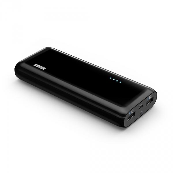 大容量で安価なモバイルバッテリー Anker「Astro E5」