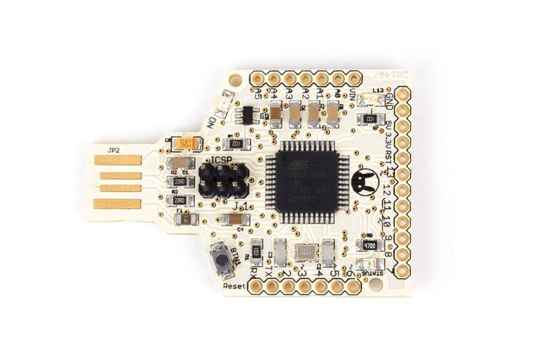 USBポートに差し込むだけ。あらゆる IoT機器を操作可能にしてしまう「TAH」がすごい!