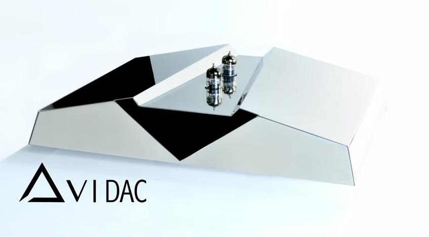 12,000人のオーディオファンの夢を叶えたオーディオシステム「Vi DAC」