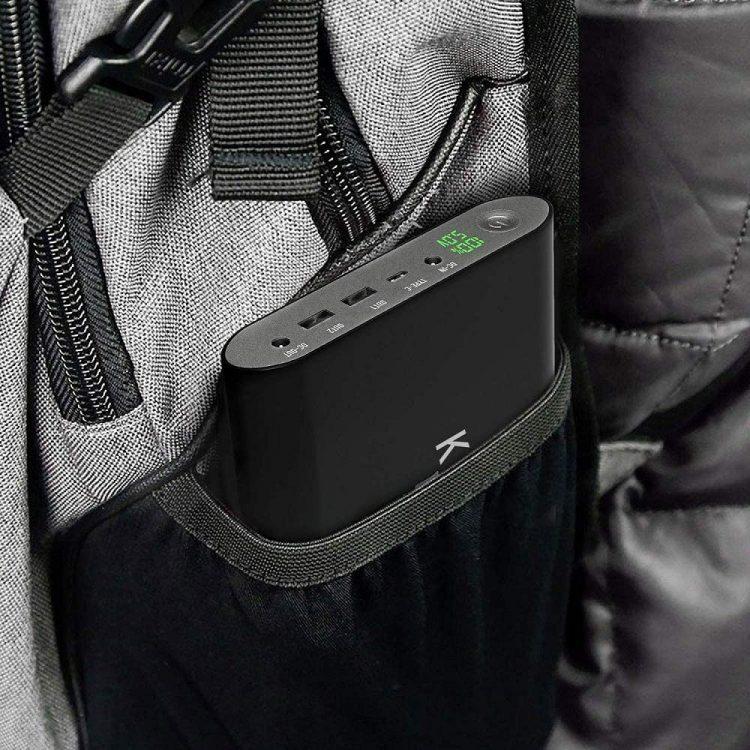 大容量モバイルバッテリーのおすすめ15選。移動や旅行、災害時の備えに