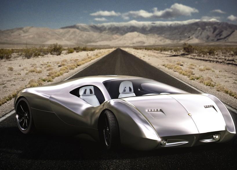 最高速度466キロ!1700馬力のスーパーカーが登場