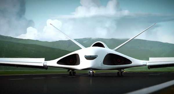 最高速度マッハ1.6!超音速超大型輸送機「PAK-TA」は2024年に完成予定