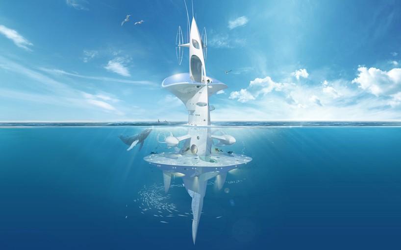 海洋の神秘を探れ!海のスペースシップ「seaorbiter」