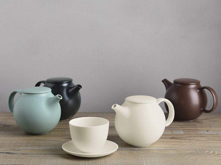 ティーポットのおすすめ27選。おしゃれなガラスや陶器製のアイテムをご紹介