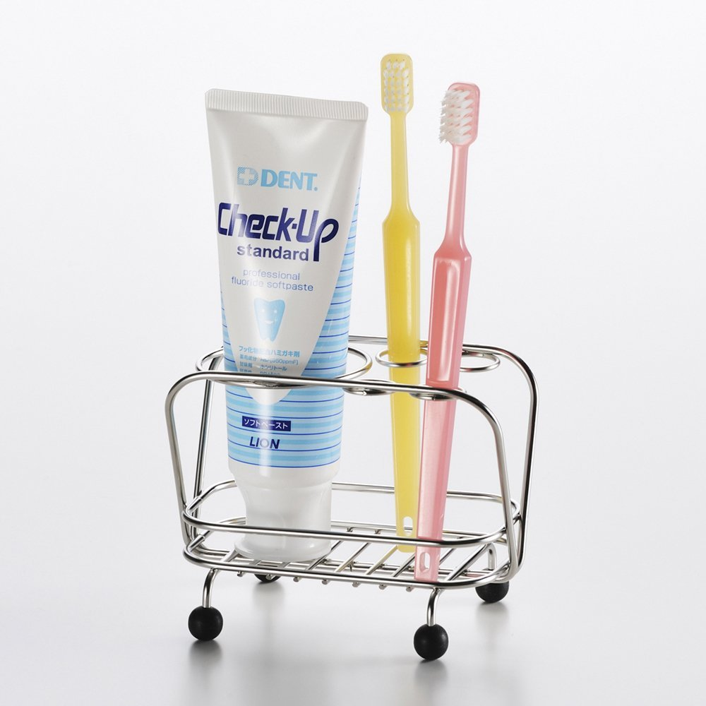 歯ブラシスタンドのイメージ