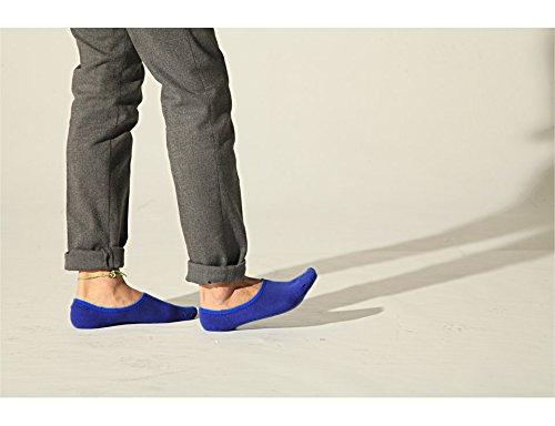脱げないフットカバーはこれ!スリッポンやロールアップに合わせたいメンズ靴下ブランド特集