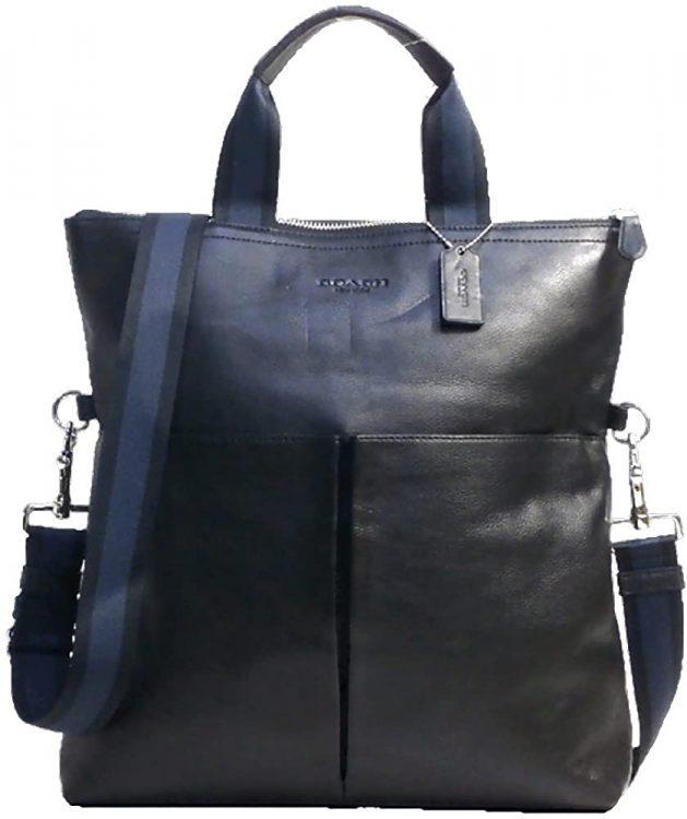 レザートートバッグのおすすめ人気ブランド特集。やっぱり革が一番だ