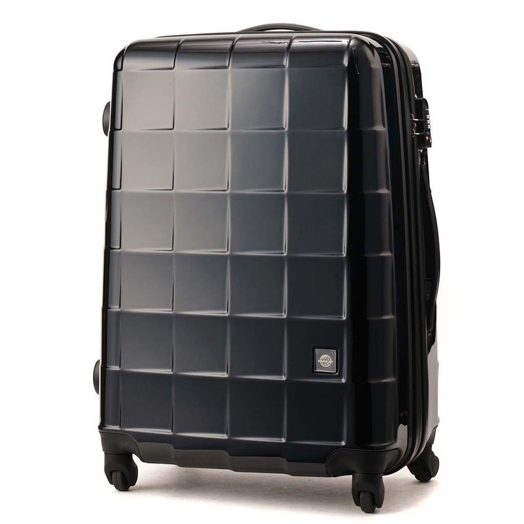 スーツケースのイメージ