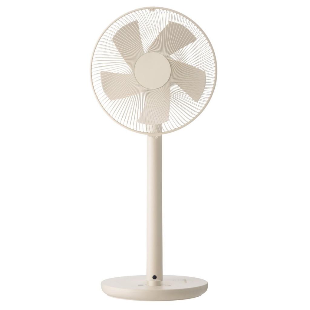 プラスマイナスゼロ(±0)の扇風機がシンプルでおすすめな理由