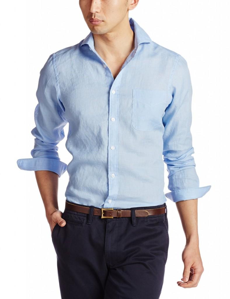 メンズシャツのおすすめ人気ブランドランキング【ビジネス編】