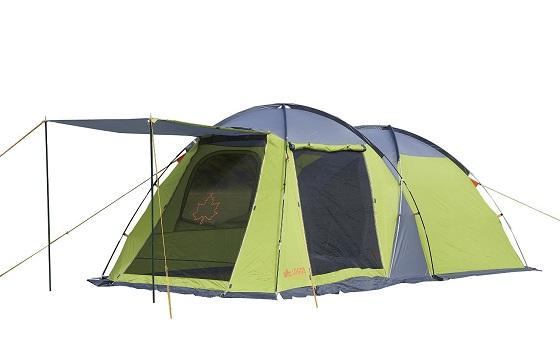 人気ブランド「ロゴス」のおすすめテント9選。お気に入りでキャンプを楽しもう
