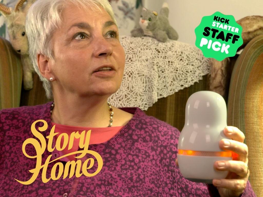 子供や孫に伝えたい!「StoryHome」で大切なファミリーストーリーを家族でシェア