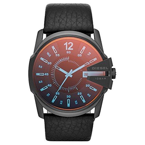 ディーゼルの人気メンズ腕時計ランキング