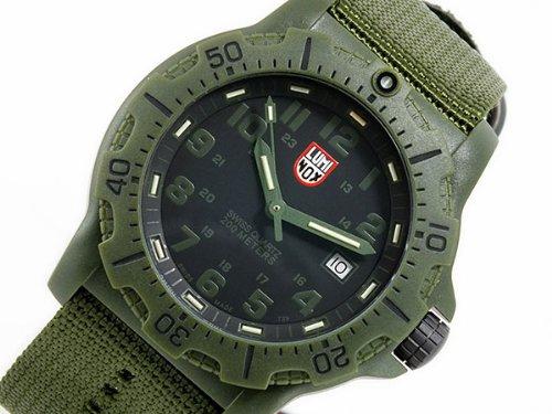 最強の相棒!ルミノックスの人気メンズ腕時計ランキング