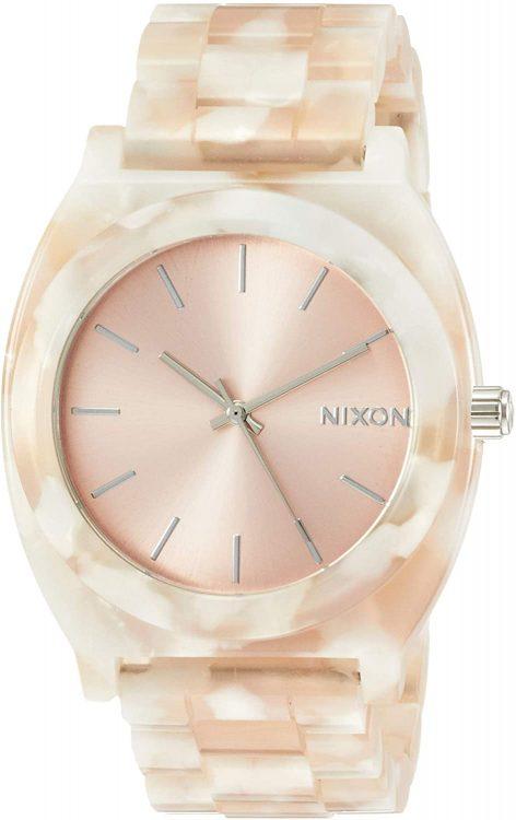 ニクソン(NIXON)のメンズ腕時計人気ランキング