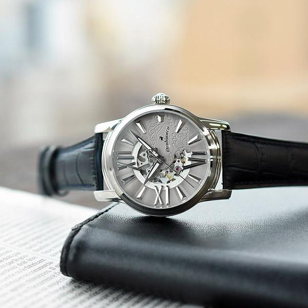 メンズの人気腕時計ブランド「オロビアンコ」特集