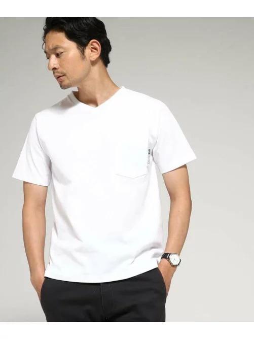 Tシャツのメンズコーデ集!夏のおすすめ着こなし術