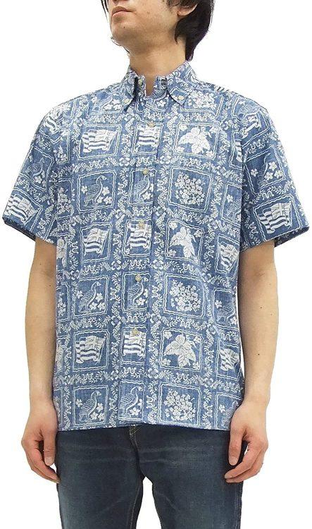 アロハシャツのおすすめブランド。ブランド別のアイテムも紹介