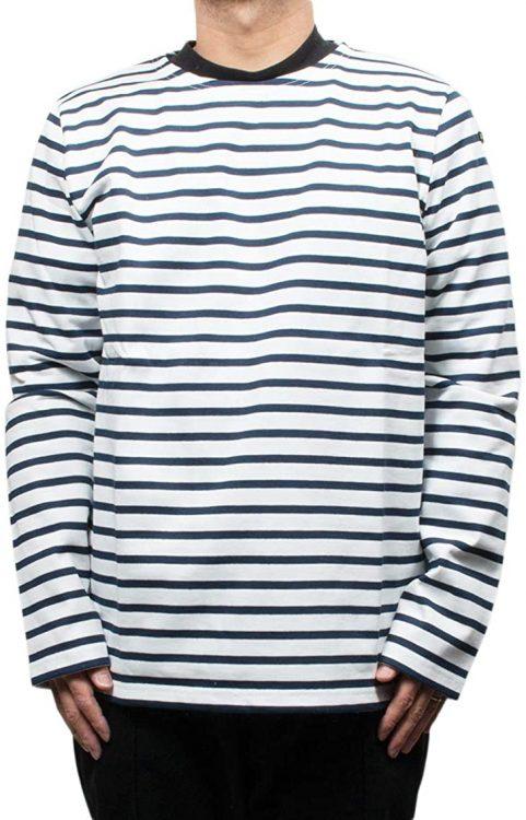 バスクシャツのイメージ