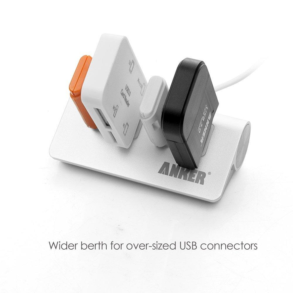 USBハブのイメージ