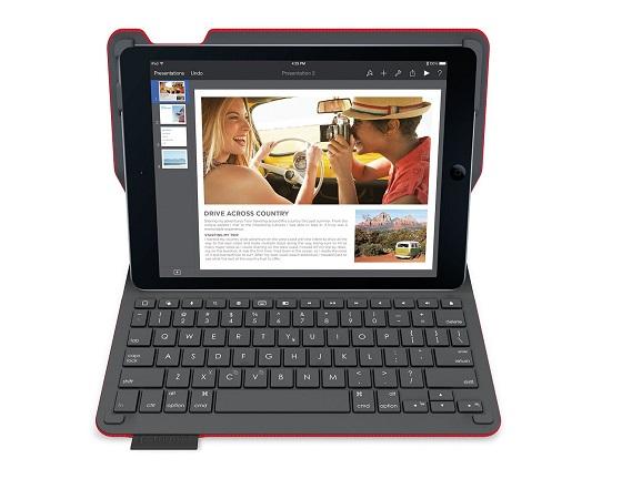 iPadケースのイメージ