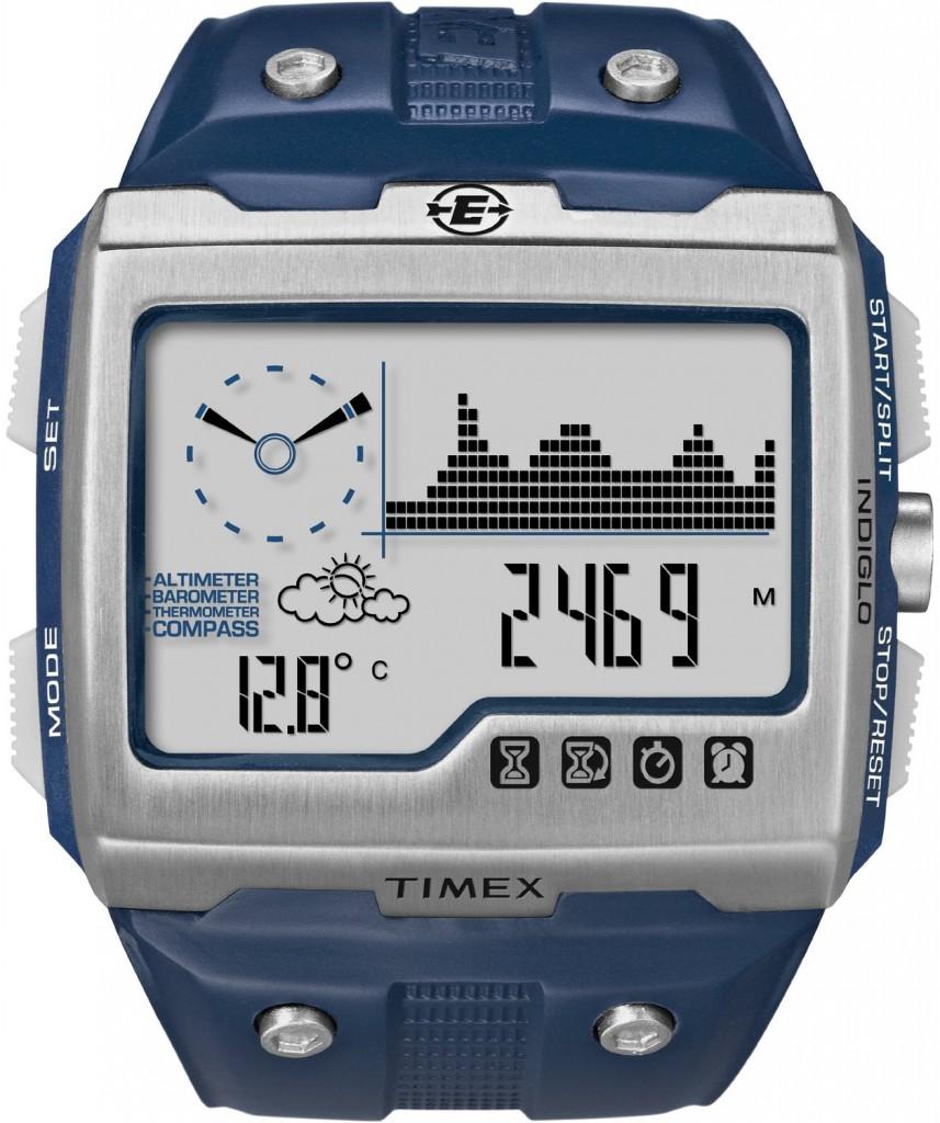 アウトドアにおすすめのメンズ腕時計人気ランキング