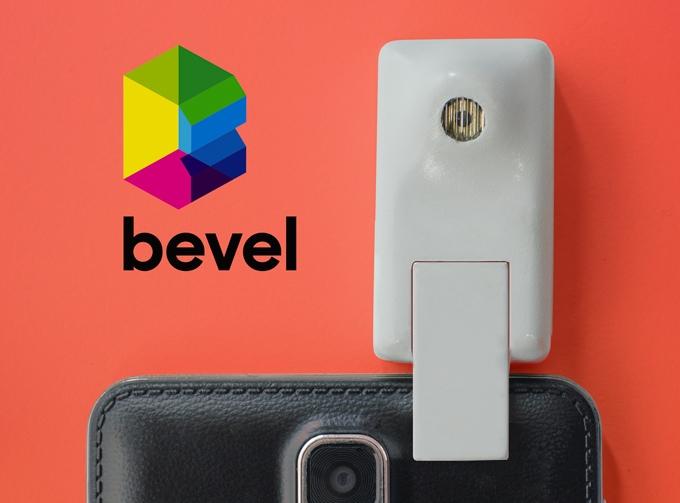 ようこそ3Dフォトグラフィーの世界へ!スマホを3Dカメラに変身させる「Bevel」