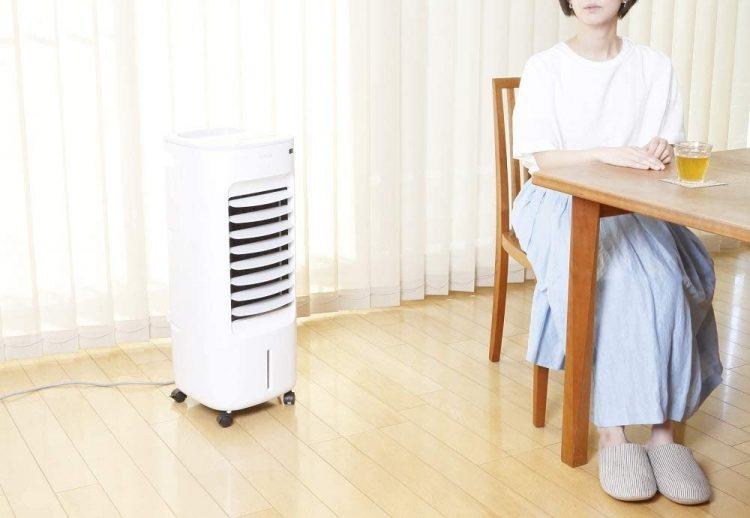 【2021年版】冷風扇のおすすめランキング14選。人気の機種をご紹介