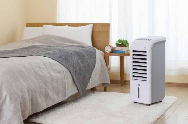 【2021年版】冷風扇のおすすめランキング15選。人気の機種をご紹介
