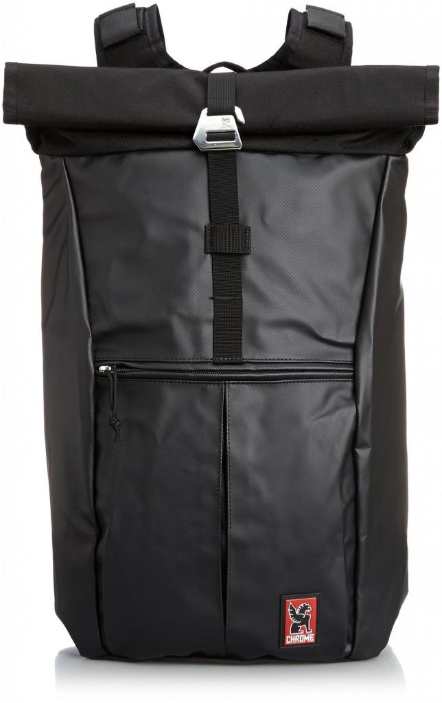 おすすめのロールトップバックパック6選。完全防水のおしゃれバッグ