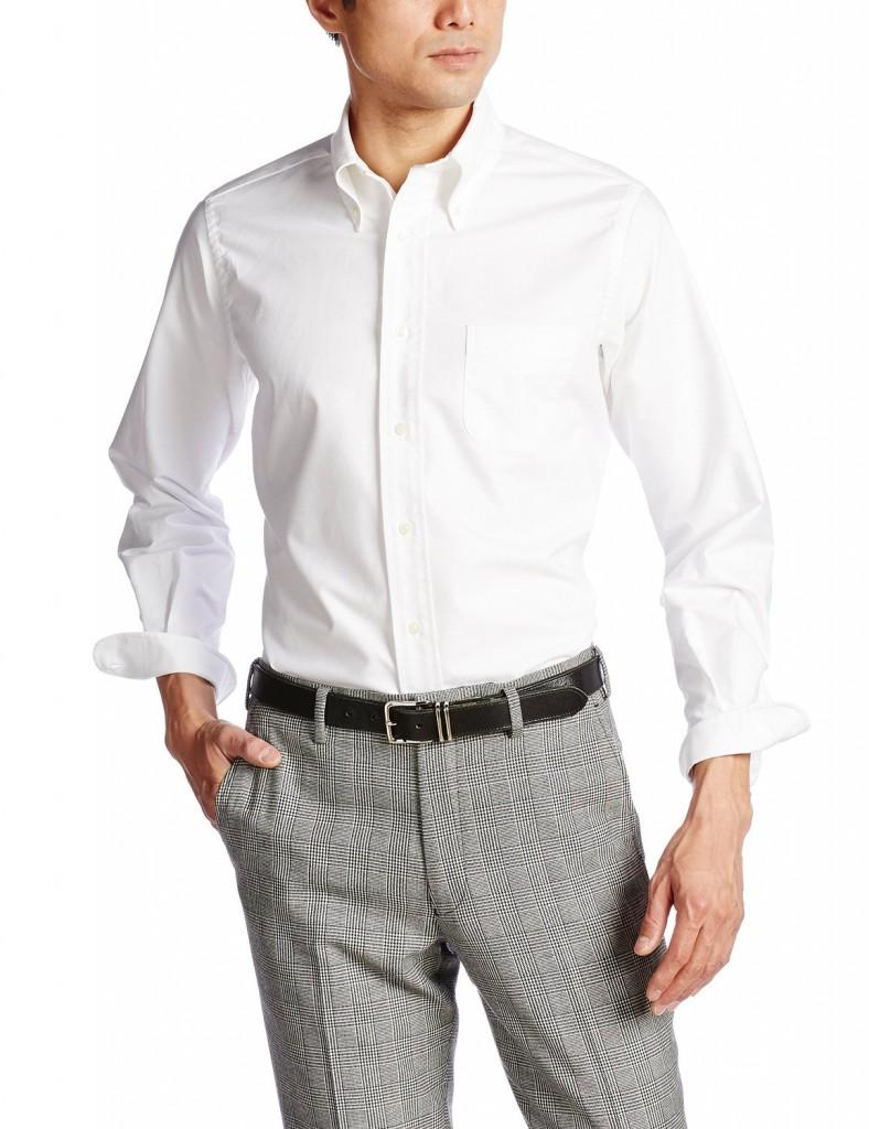 男のこだわり!ビジネスシャツのおすすめ人気メンズブランドランキング