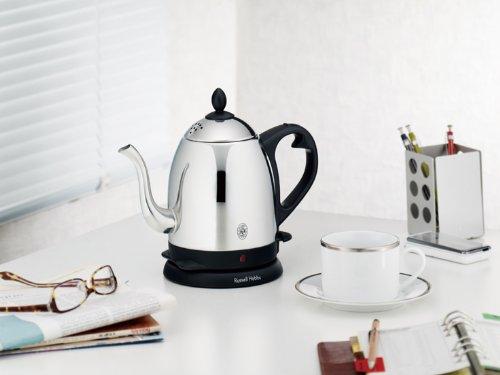 熱々の淹れたてコーヒーを楽しむ!おすすめ電気ドリップケトル特集