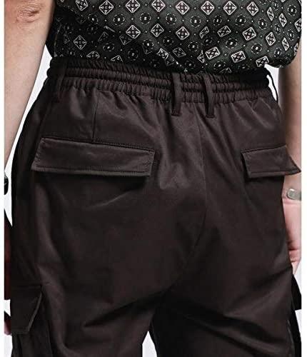 ジョガーパンツのおすすめ人気ブランド16選。メンズコーデもあわせてご紹介