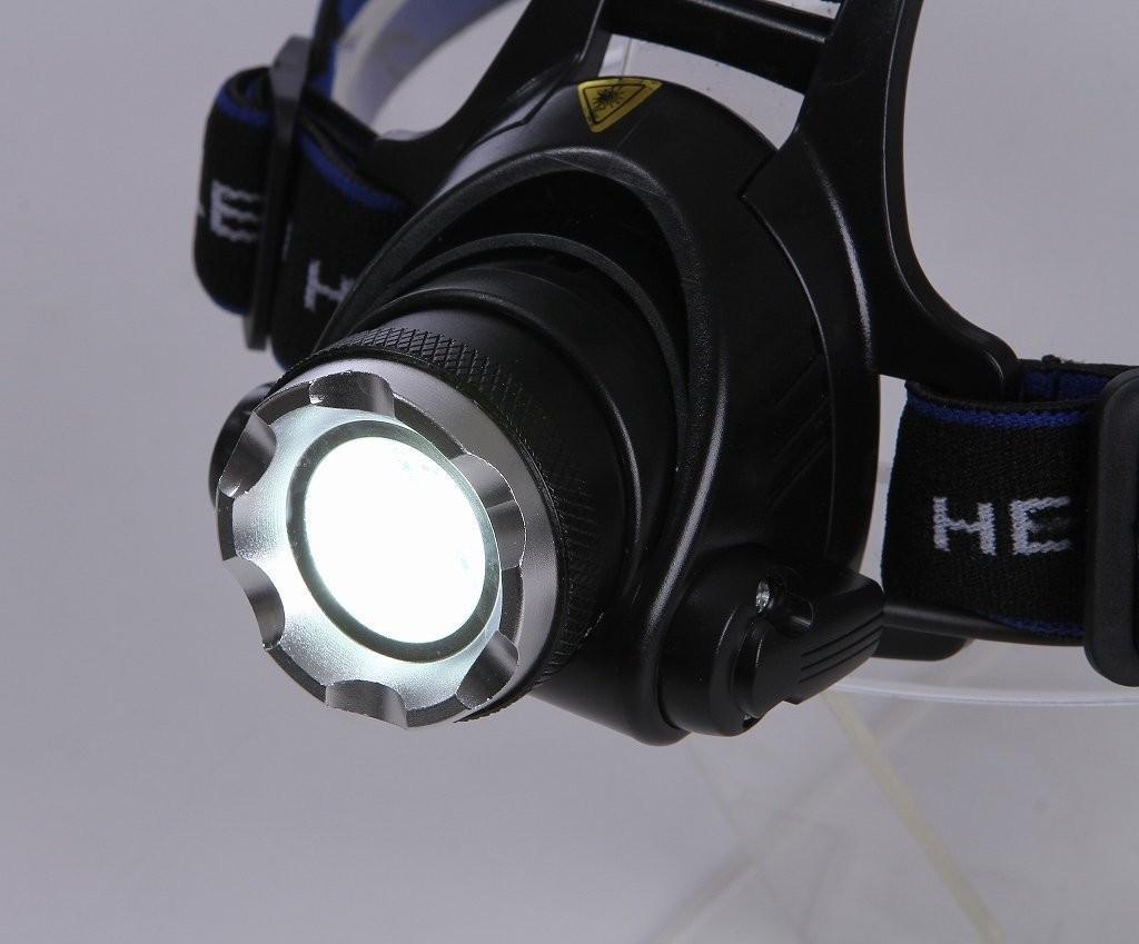 ヘッドライトのイメージ