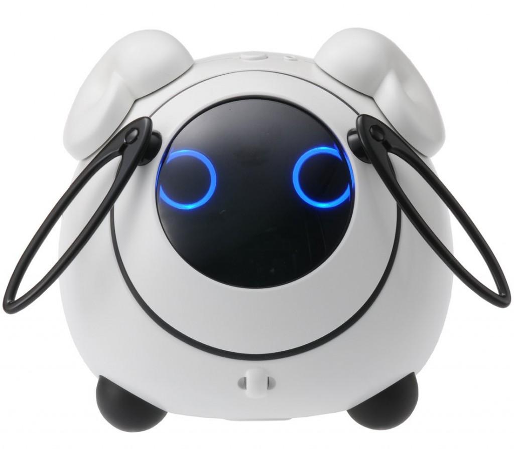 もはやココロ通わすレベル?自由に会話を楽しめる次世代トイロボット「OHaNAS」