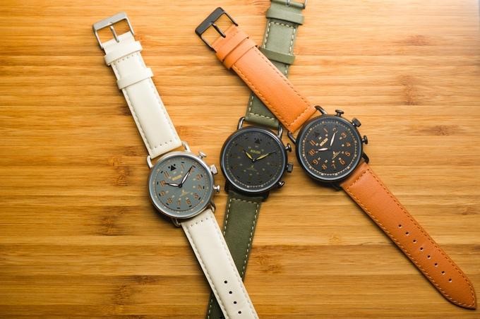 アナログ?スマート?両方だ!いいとこ取りの新時代型腕時計が登場