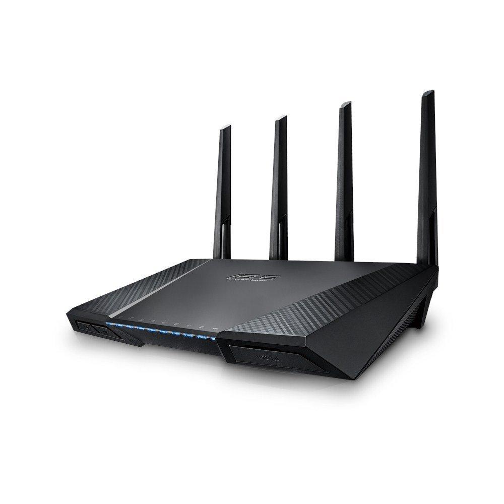 速度にこだわる。高速Wi-Fi規格、11ac対応Wi-Fiルーター特集