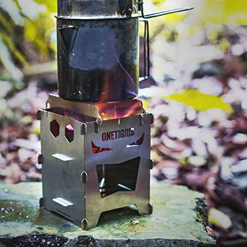 ウッドストーブのおすすめ18選。調理にも便利な人気のキャンプアイテム