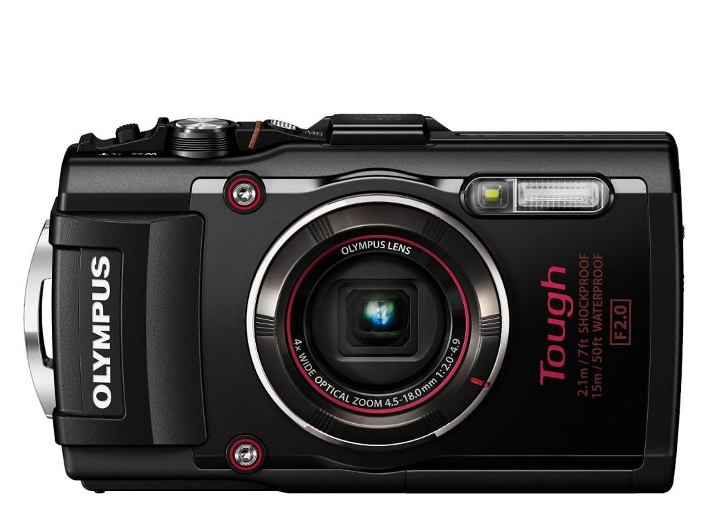 撮影場所まで記録できる!GPS機能付きコンパクトデジカメ特集