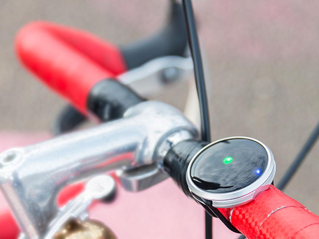 これからは自由に走ろう!好きなルートを選べる自転車ナビコンパス「HAIZE」