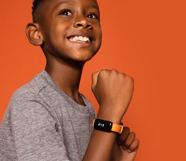 運動すれば世界の子どもが救われる!ユニセフのウェアラブルデバイスが素晴らしい