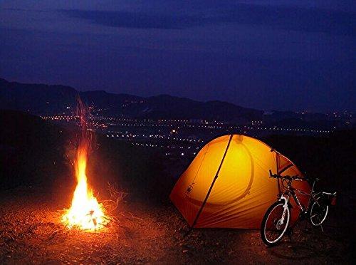 一人用テントのイメージ