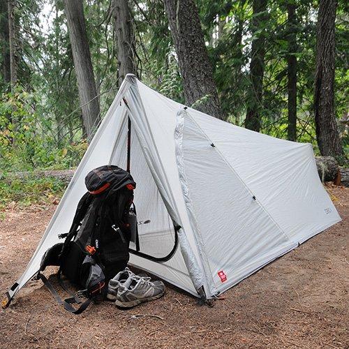 軽量テントのイメージ