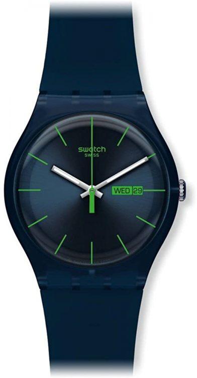 メンズのカジュアル腕時計人気ブランド特集