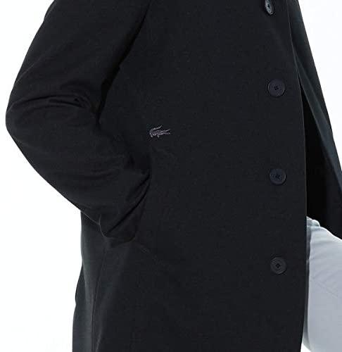 ステンカラーコートのおすすめブランド18選。メンズに人気のアイテムをご紹介